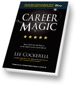 Career Magic by Lee Cockerell