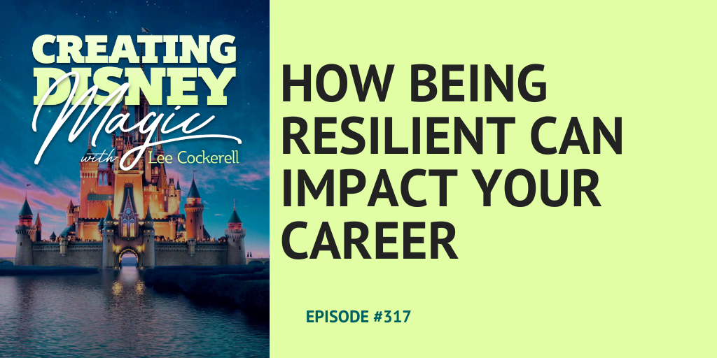 how being resilient can impact your career reggie williams